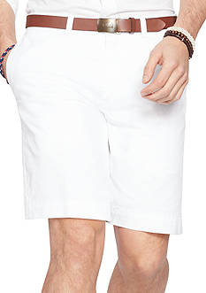 Polo Ralph Lauren Slim-Fit Stretch-Chino Shorts