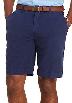 Polo Ralph Lauren Classic-Fit Pima Twill Shorts