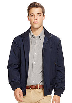Polo Ralph Lauren Nylon Barracuda Jacket