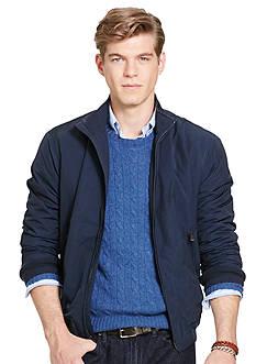 Polo Ralph Lauren Mockneck Jacket