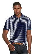 Polo Ralph Lauren Striped Pima Soft-Touch Polo