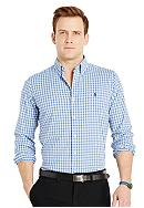 Polo Ralph Lauren Checked Stretch Performance