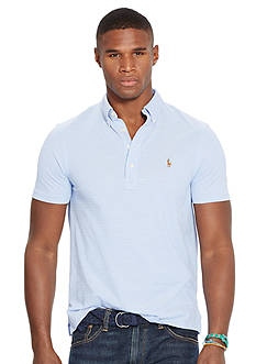Polo Ralph Lauren Hampton Cotton Shirt