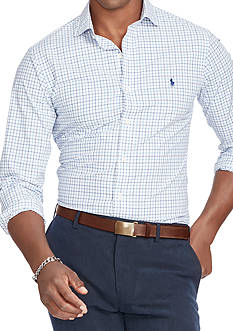 Polo Ralph Lauren Tattersall Estate Shirt