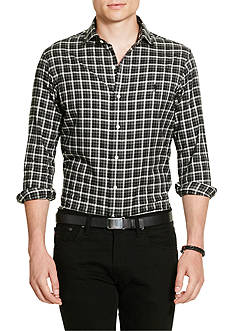 Polo Ralph Lauren Slim Checked Twill Shirt