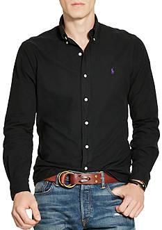 Polo Ralph Lauren Garment-Dyed Oxford Shirt