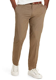Polo Ralph Lauren Classic-Fit Stretch-Twill Pant