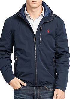 Polo Ralph Lauren Down Anorak Jacket