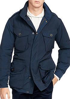 Polo Ralph Lauren Down Combat Jacket