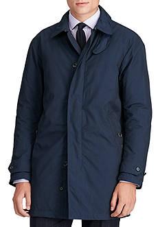 Polo Ralph Lauren Down Full-Zip Coat