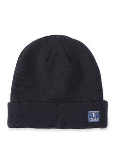 Polo Ralph Lauren Cuffed Knit Hat
