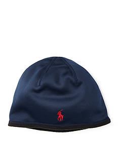 Polo Ralph Lauren Fleece Skull Cap