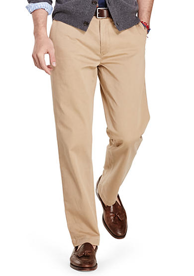 Polo Ralph Lauren Relaxed-Fit Cotton Chino Pants