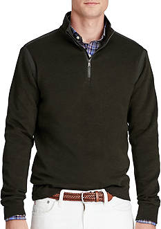 Polo Ralph Lauren Cotton-Blend Pullover