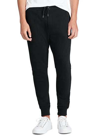 Polo Ralph Lauren Cotton Interlock Jogger Pants