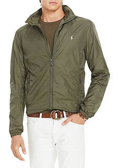 Polo Ralph Lauren Packable Hooded Jacket