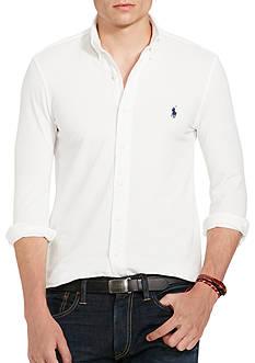 Polo Ralph Lauren Featherweight Mesh Shirt