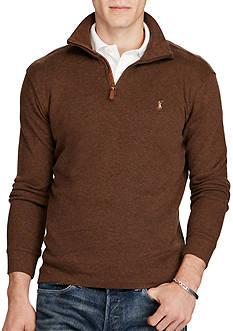 Polo Ralph Lauren Estate Rib Half-Zip Pullover