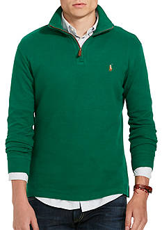 Polo Ralph Lauren Ribbed Cotton Pullover