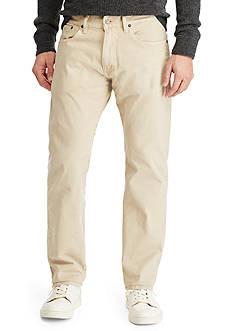 Polo Ralph Lauren Hampton Stretch Straight Fit Jean
