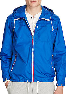 Polo Ralph Lauren Packable Anorak Jacket