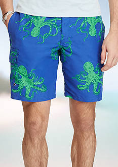 Polo Ralph Lauren 8.5-in. Kailua Swim Trunks