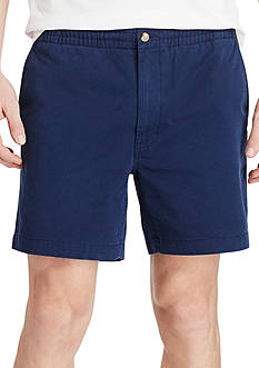 Polo Ralph Lauren Classic Fit Drawstring Shorts