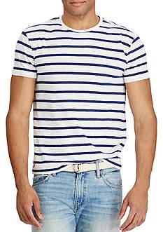 Polo Ralph Lauren Standard Fit Cotton T-Shirt
