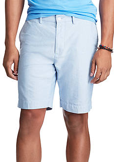 Polo Ralph Lauren Classic Fit Cotton Oxford Shorts