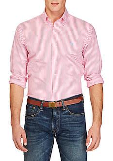 Polo Ralph Lauren Standard Fit Poplin Shirt