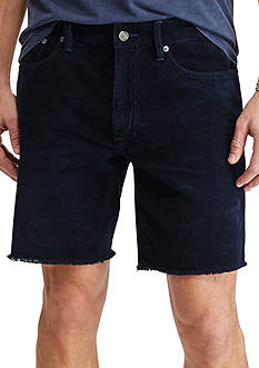 Polo Ralph Lauren Varick Slim Straight Short