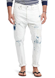 Polo Ralph Lauren Logan Loose Tapered Jean