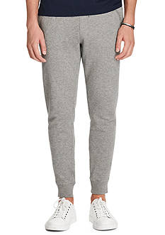 Polo Ralph Lauren Cotton-Blend Jersey Jogger