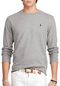 Polo Ralph Lauren Cotton-Blend Jersey Sweatshirt