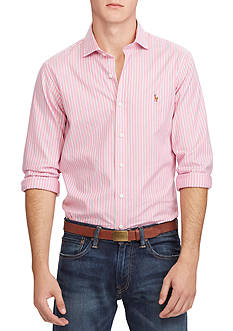Polo Ralph Lauren Multi-Striped Oxford Estate Shirt