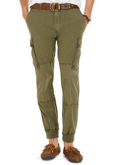 Polo Ralph Lauren Stretch Straight Fit Jogger
