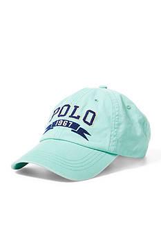 Polo Ralph Lauren Polo Chino Cap
