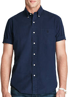 Polo Ralph Lauren Cotton Seersucker Sport Shirt