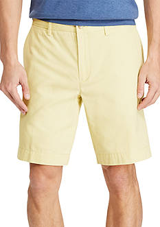 Polo Ralph Lauren Classic Fit Pima Twill Shorts