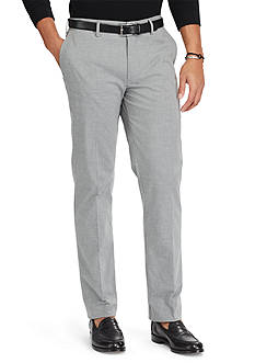 Polo Ralph Lauren Classic Stretch Cotton Chino Pants