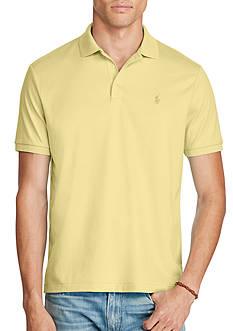 Polo Ralph Lauren Classic Fit Pima Cotton Polo Shirt