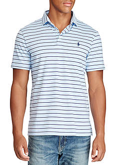 Polo Ralph Lauren Classic Fit Soft-Touch Polo Shirt