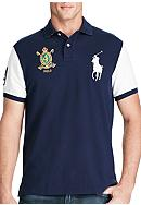 Polo Ralph Lauren Classic Fit Big Pony Polo Shirt