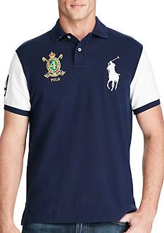 Polo Ralph Lauren Classic Fit Big Pony Polo Shirt