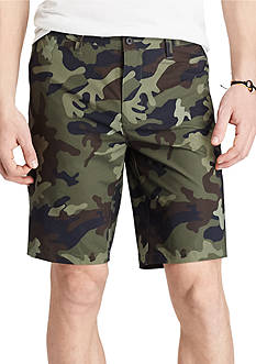 Polo Ralph Lauren Camo All-Day Beach Shorts