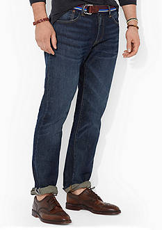Polo Ralph Lauren Big & Tall Classic-Fit Lightweight Morris-Wash Jean