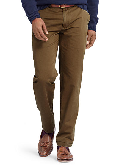 Polo Ralph Lauren Big & Tall Classic-Fit Cotton Chino Pants