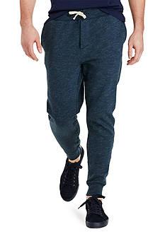 Polo Ralph Lauren Big & Tall Cotton-Blend-Fleece Pants