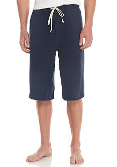 Polo Ralph Lauren Big & Tall Fleece Drawstring Shorts