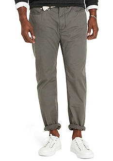 Polo Ralph Lauren Big & Tall Classic-Fit Stretch 5-Pocket Pants